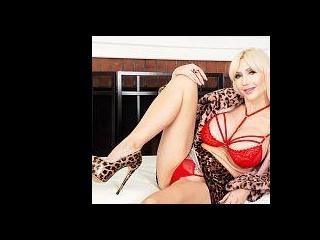 Victoria Lobov: The Blonde Bombshell