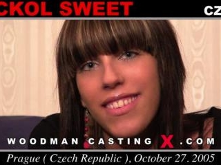 Nickol Sweet casting