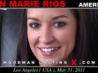 Ann Marie Rios casting