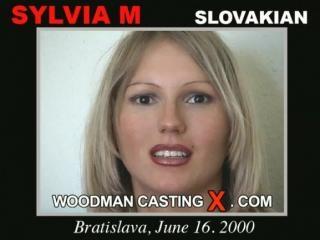 Sylvia M casting