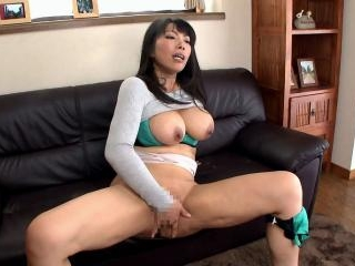 Watching Her Husband\'s Porn Makes Her Horn
