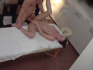 Czech Massage - This shouldn´t have happened