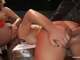 Anal Slut A La Mode | Kink.com