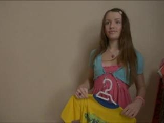 Teen Dreams > Blair Video