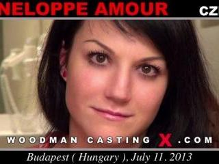 Peneloppe Amour casting