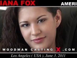 Ariana Fox casting