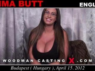 Emma Butt casting