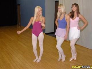 Sexy Choreography