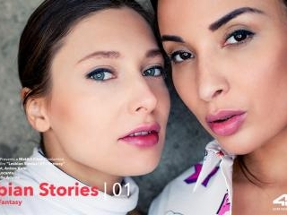 Lesbian Stories Vol 1 Episode 4 - Fantasy
