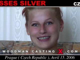 Rosses Silver casting