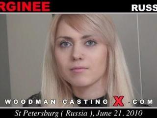 Virginee casting