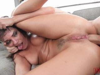 Dana DeArmond\'s Ass Wrecked and Stretched Open