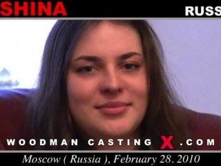 Sashina casting
