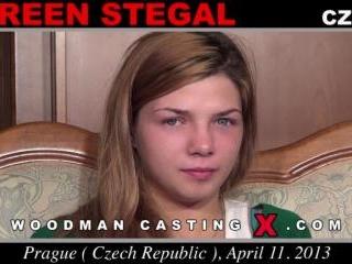 Loreen Stegal casting