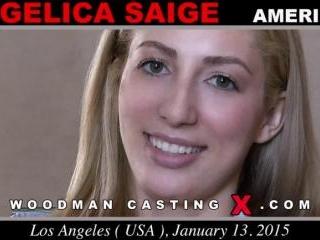 Angelica Saige casting