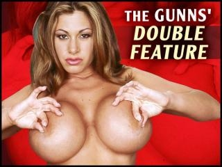 The Gunns\' Double Feature