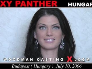 Roxy Panther casting