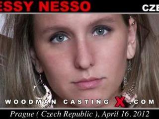 Nessy Nesso casting