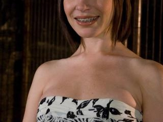 Dana DeArmond returns to Wiredpussy to be dominate