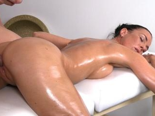 Creampie Will Help You Relax!