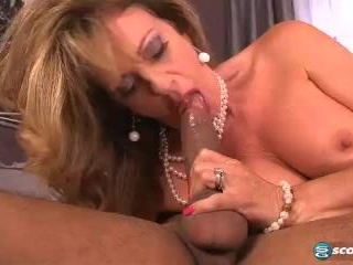 Annette Hotwife in Annette Fucks, Hubby Watches