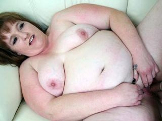 Roxy Spreading Her Fat Pussy For a Cock