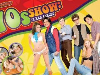 70\'s Show: A XXX Parody