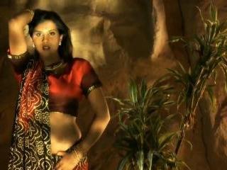 Kathak: Sacred Sensuality