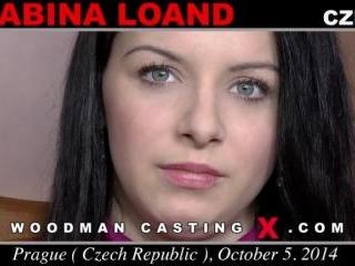 Szabina Loand casting