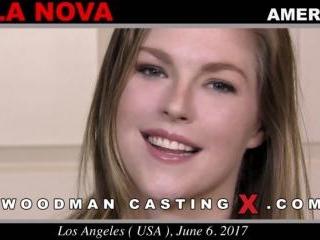 Ella Nova casting