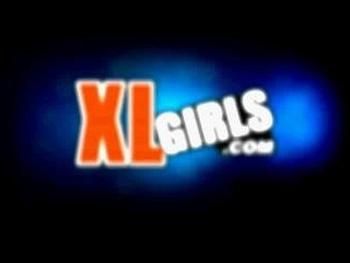 Frenchie Sinclair on XLGirls.com