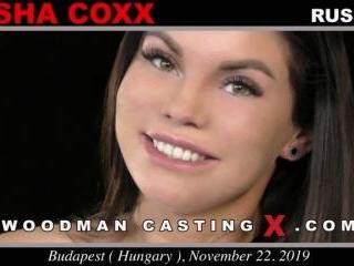 Sasha Coxx casting