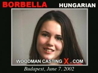 Borbella casting