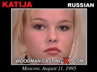 Katia casting