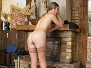 Hairy Pussy Mature