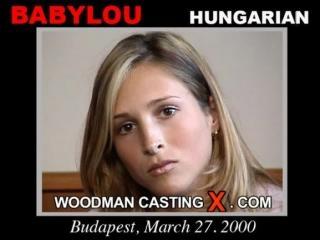 Babylou casting
