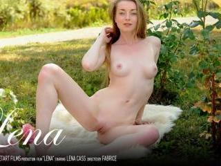 Presenting Lena Cass