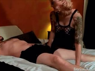 June Cummings Gets Railed By Husband Donald Applet