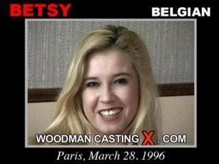 Betsy casting