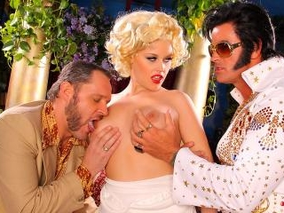 Elvis XXX: A Porn Parody
