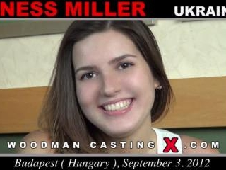 Agness Miller casting