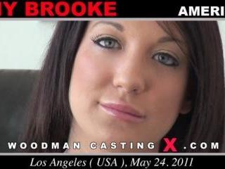 Amy Brooke casting