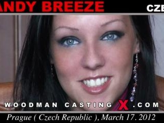 Candy Breeze casting