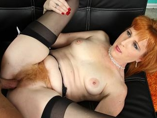 Your Mom\'s Hairy Pussy #09