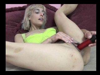 ChickPass - Tiny slut MaryyJane is fucking her tig