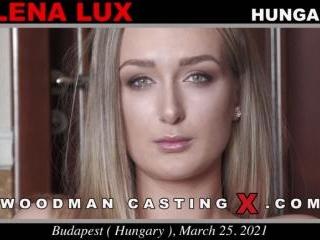 Elena Lux casting