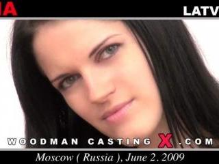 Mia casting