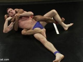 Troy Daniels vs Sami Damo The Oil Match