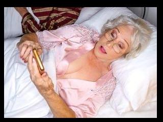 Granny Booty Call