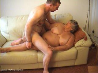 Grandma\'s Young Fuck Buddy Pt3